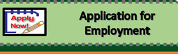 Application for Employment Logo