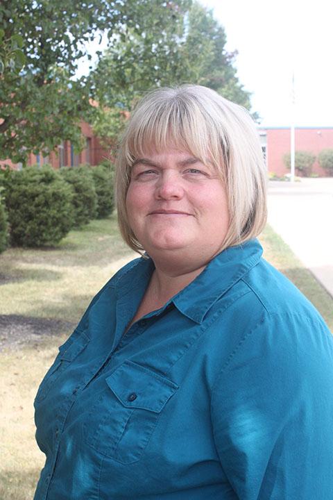 Mrs. Huber, OT