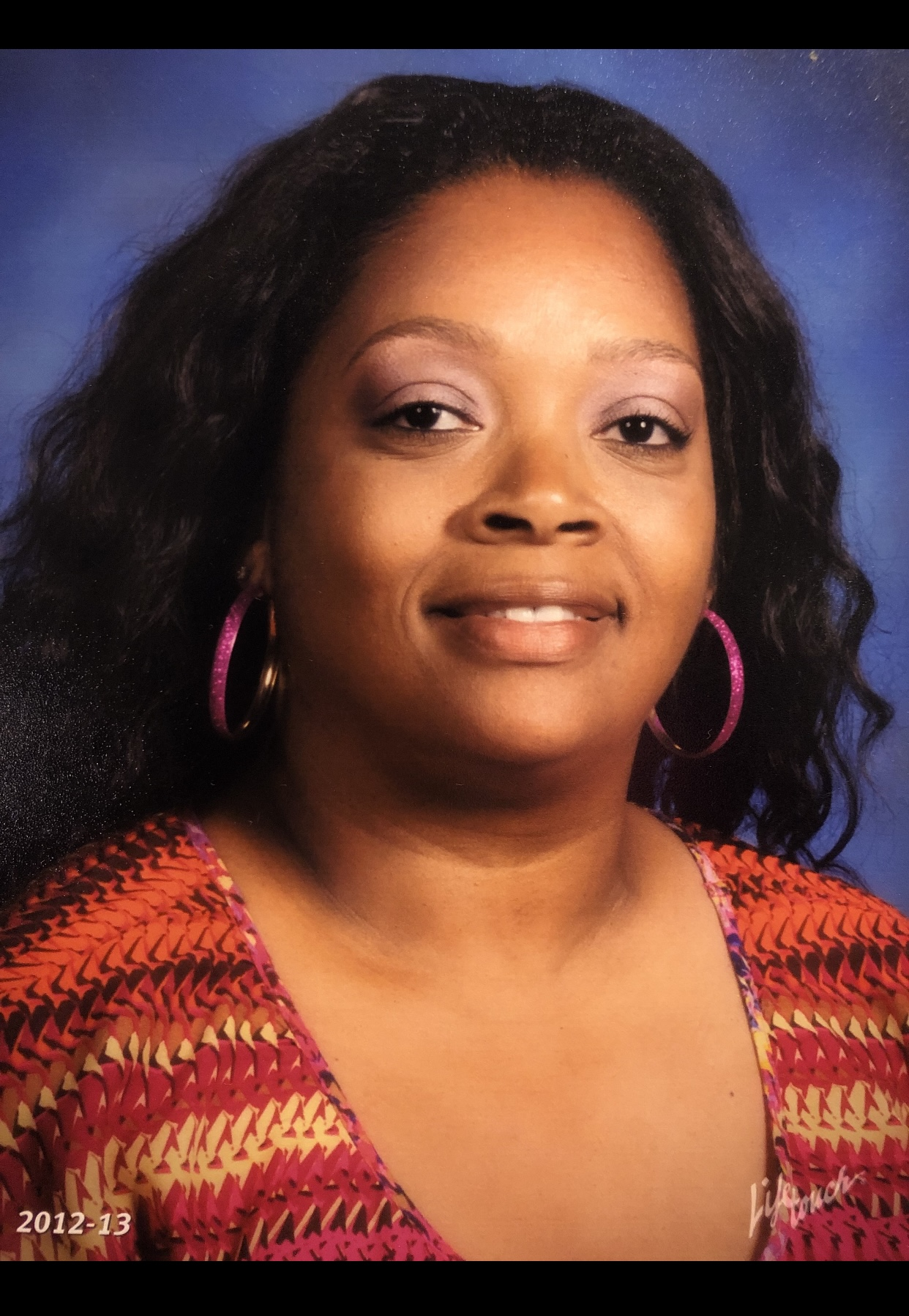 Instructor Tamika Coleman, Information Technology (High School)                                                    tcoleman@jcpsd.net