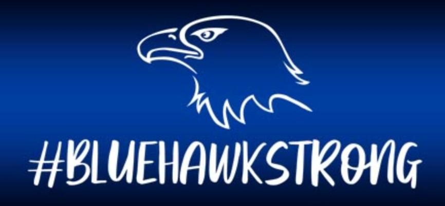 #BlueHawkStrong