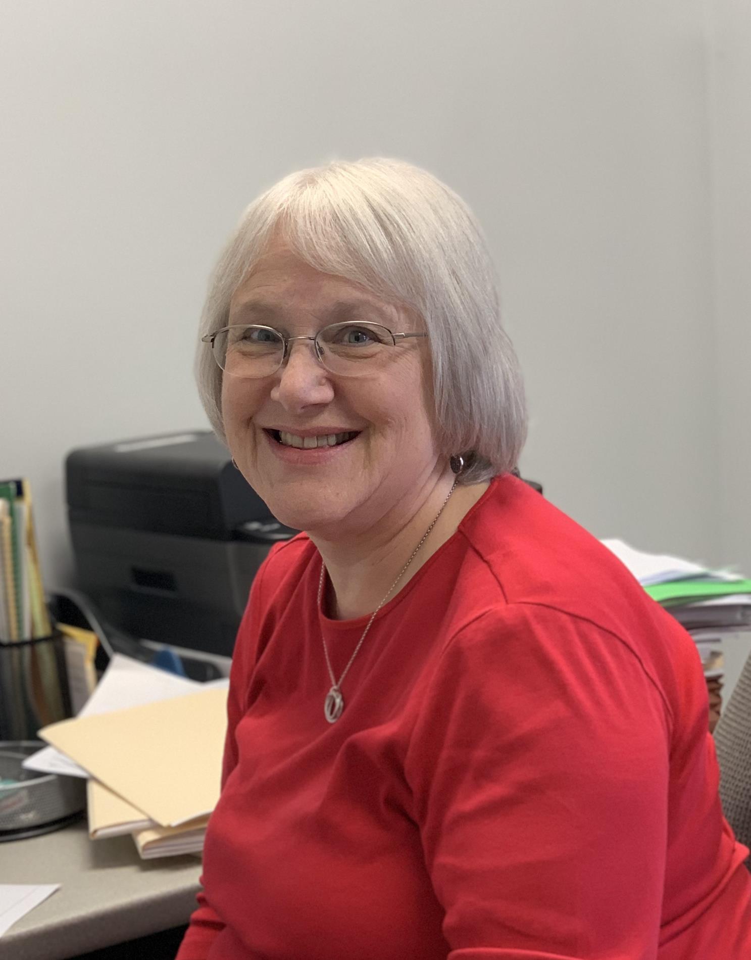Sue Hartl