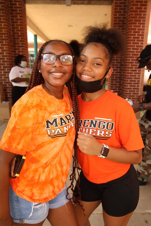 MHS 2021-2022 Back-to-School Kickoff