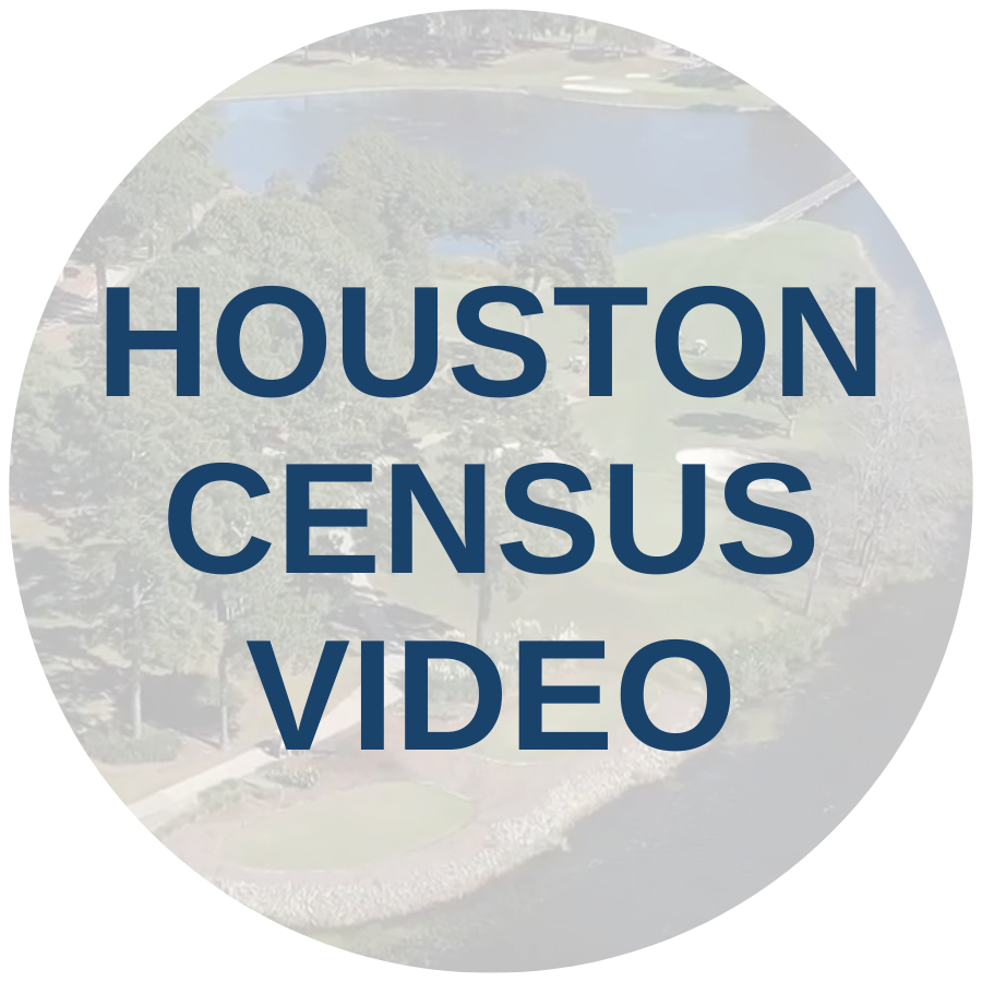 Houston County Census 2020 Video