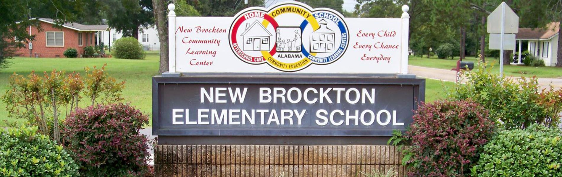 new brockton elementary