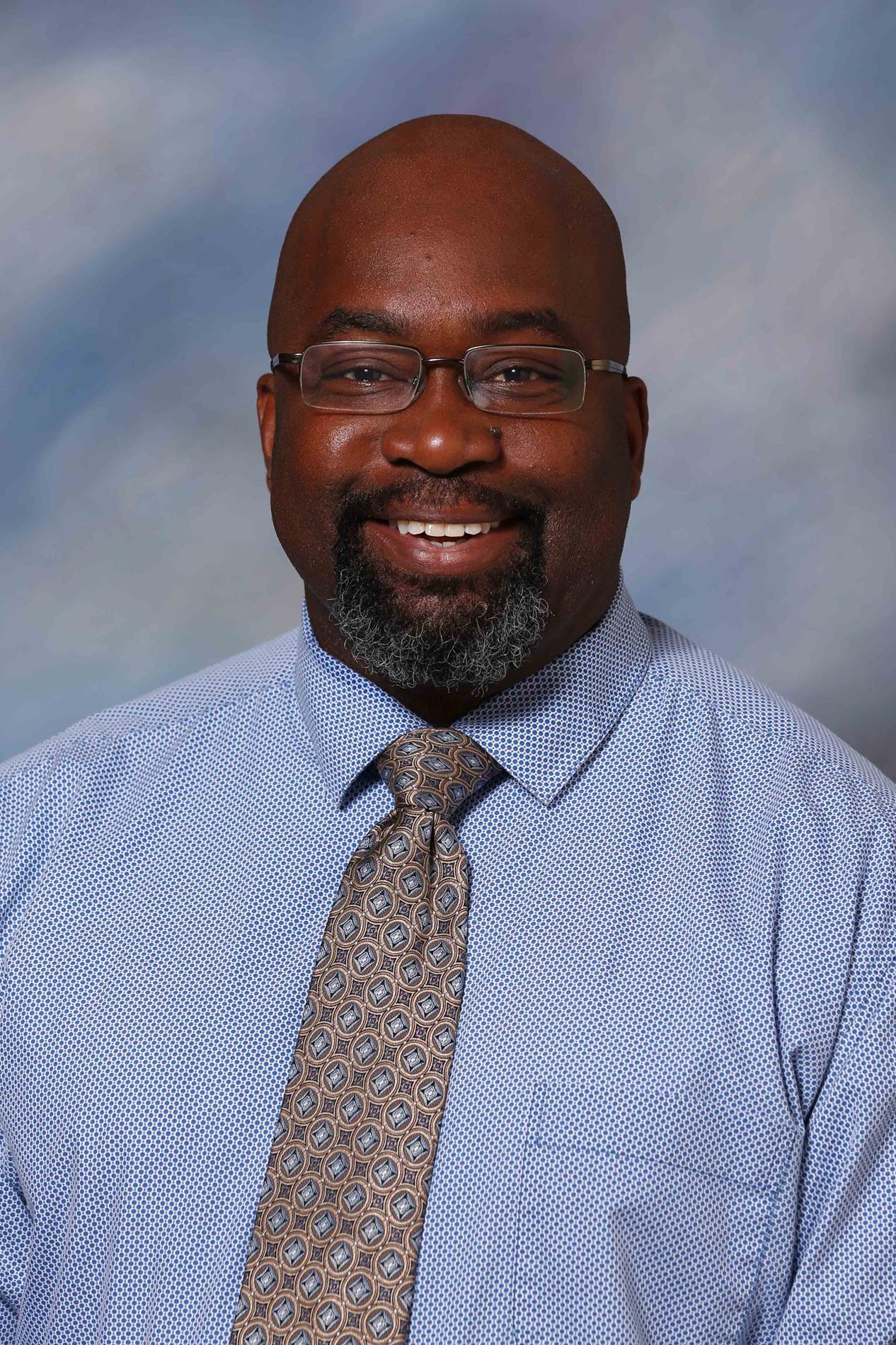 Mark Antley Assistant Principal