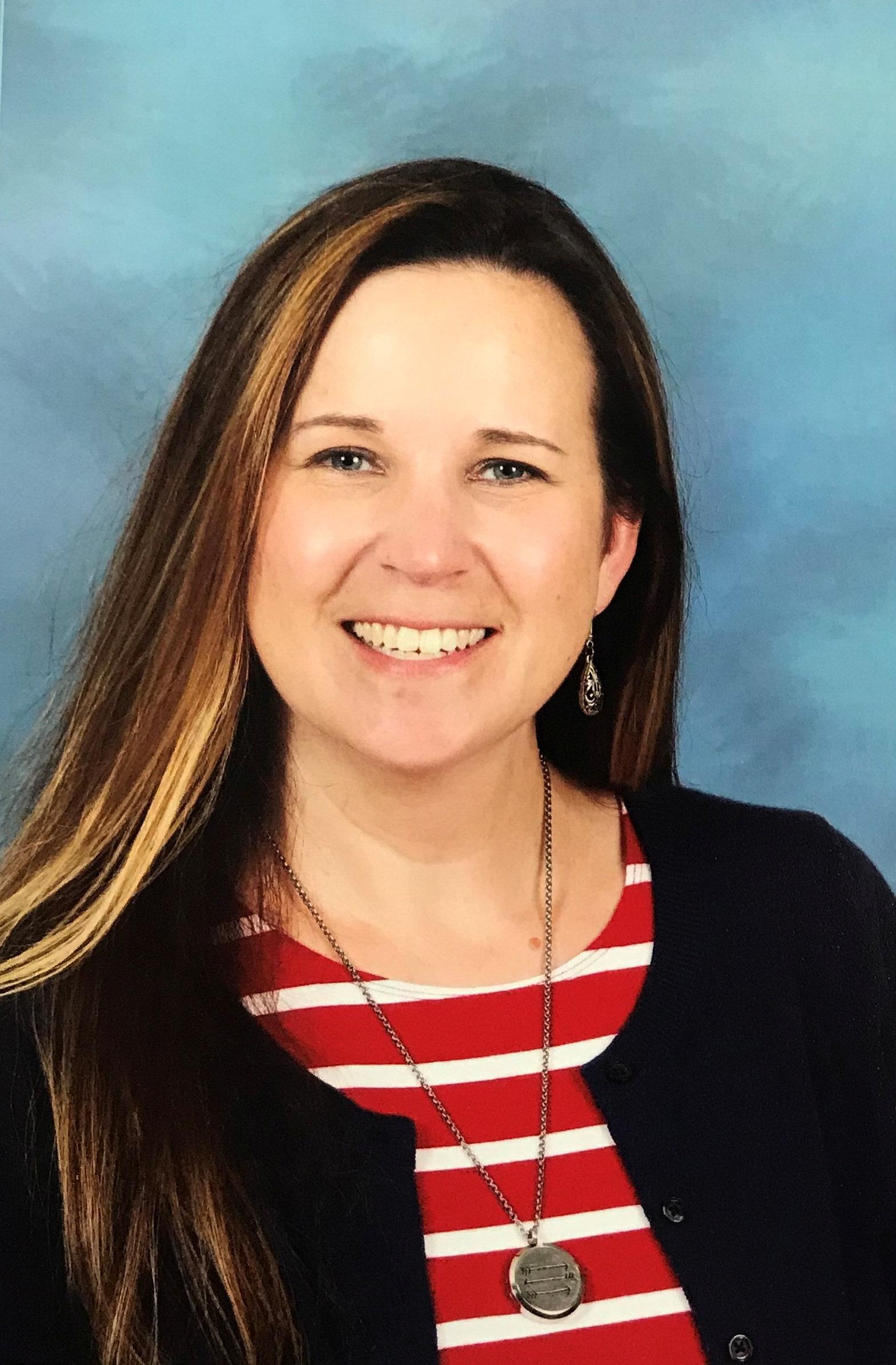 Beth Davis-Distinguished Employee