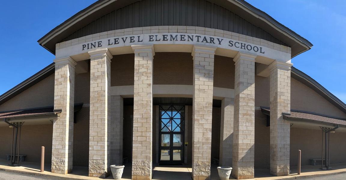 Pine Level Elementary