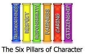 Pillars of Character
