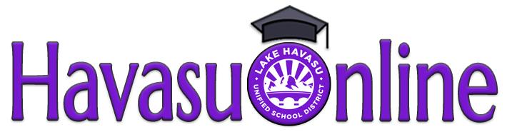 logo for Havasuonline