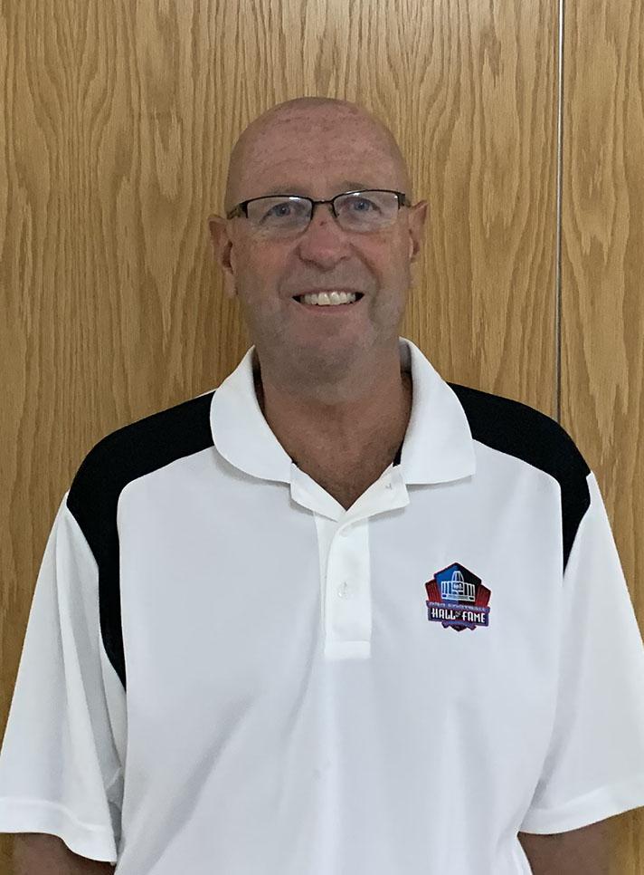 Mr. N. Claypool, full time substitute
