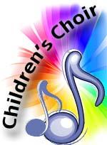 Children's Choir Image