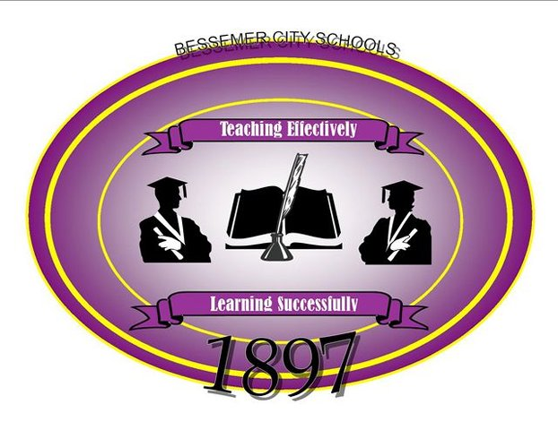 Bessemer City Schools logo