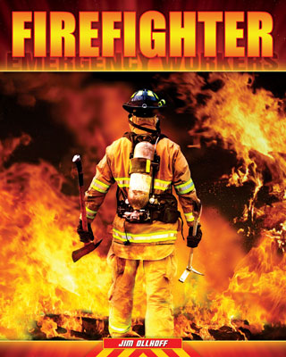 Firefighter ebook