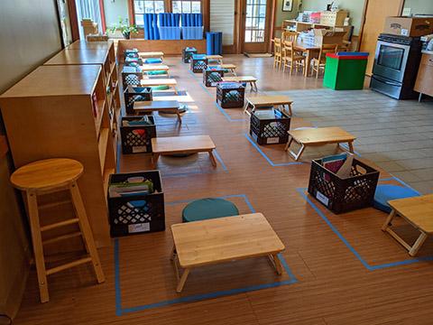 Garden Classroom 2