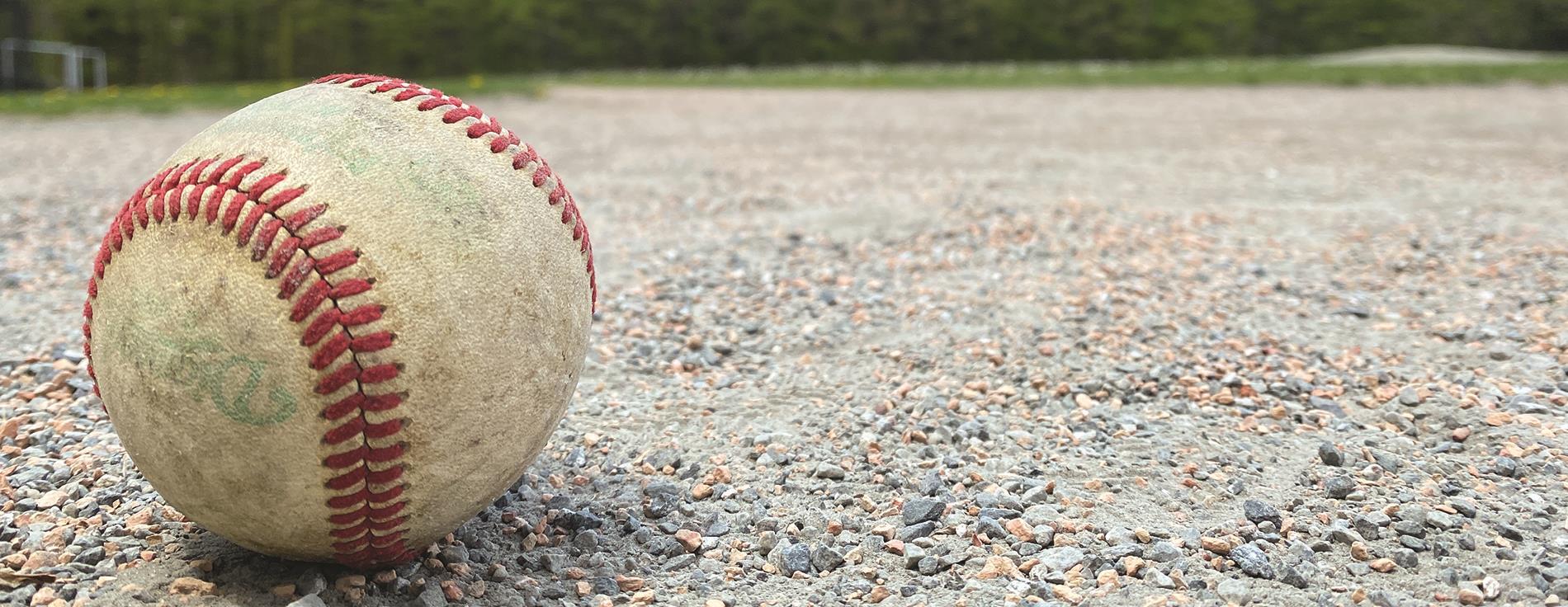 Baseball season is in full swing.