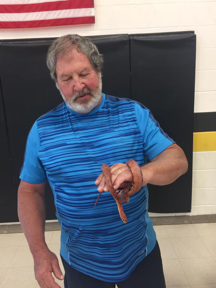 Coach Cobb Styling