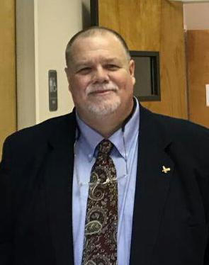 Dr. Dwayne Vick