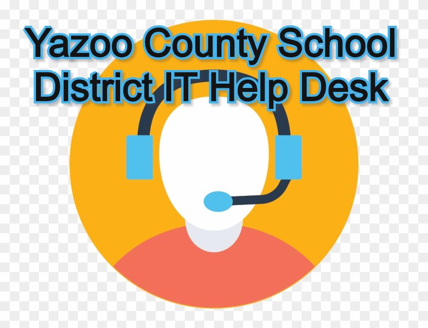 Yazoo County School District IT Help Desk