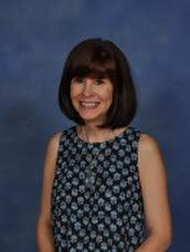 Jenny Bloser-Media Specialist