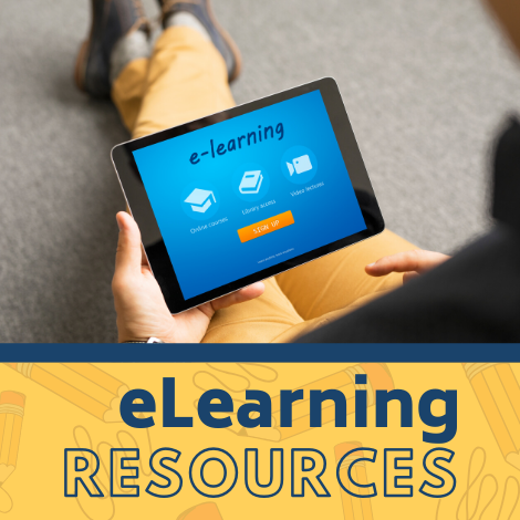 eLearning Resources for Parents and Students