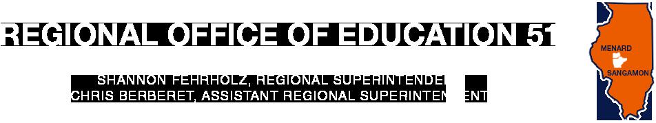 Regional Office of Education 51