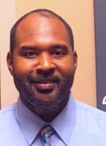 Mr. Gaines, Asst. Principal