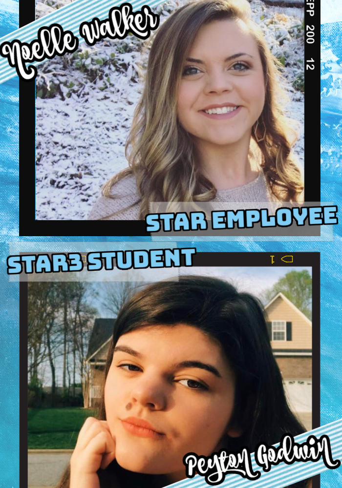 star3 student and star employee