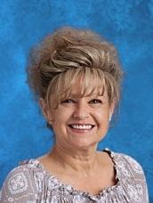Mrs. Lynne Stafford