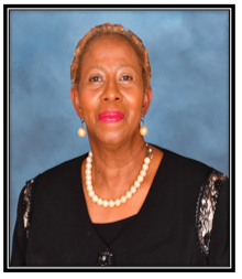 Dr. Simmons-Brown