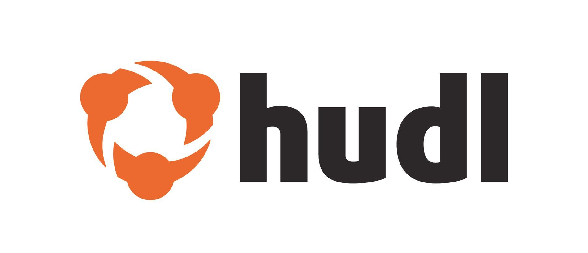 the Hudl logo
