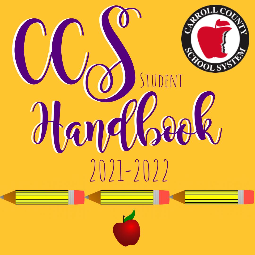 CCS Student Handbook