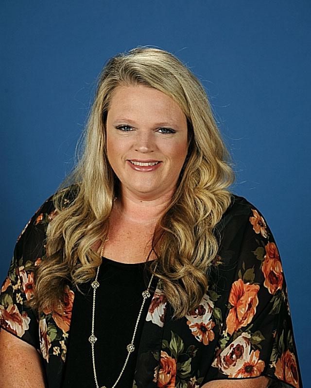 Heather Cubitt
