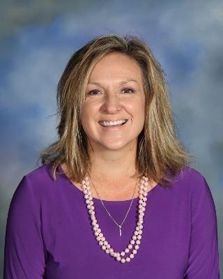 Mrs. Laura Morris