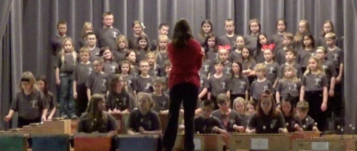 A.I.B. Choir