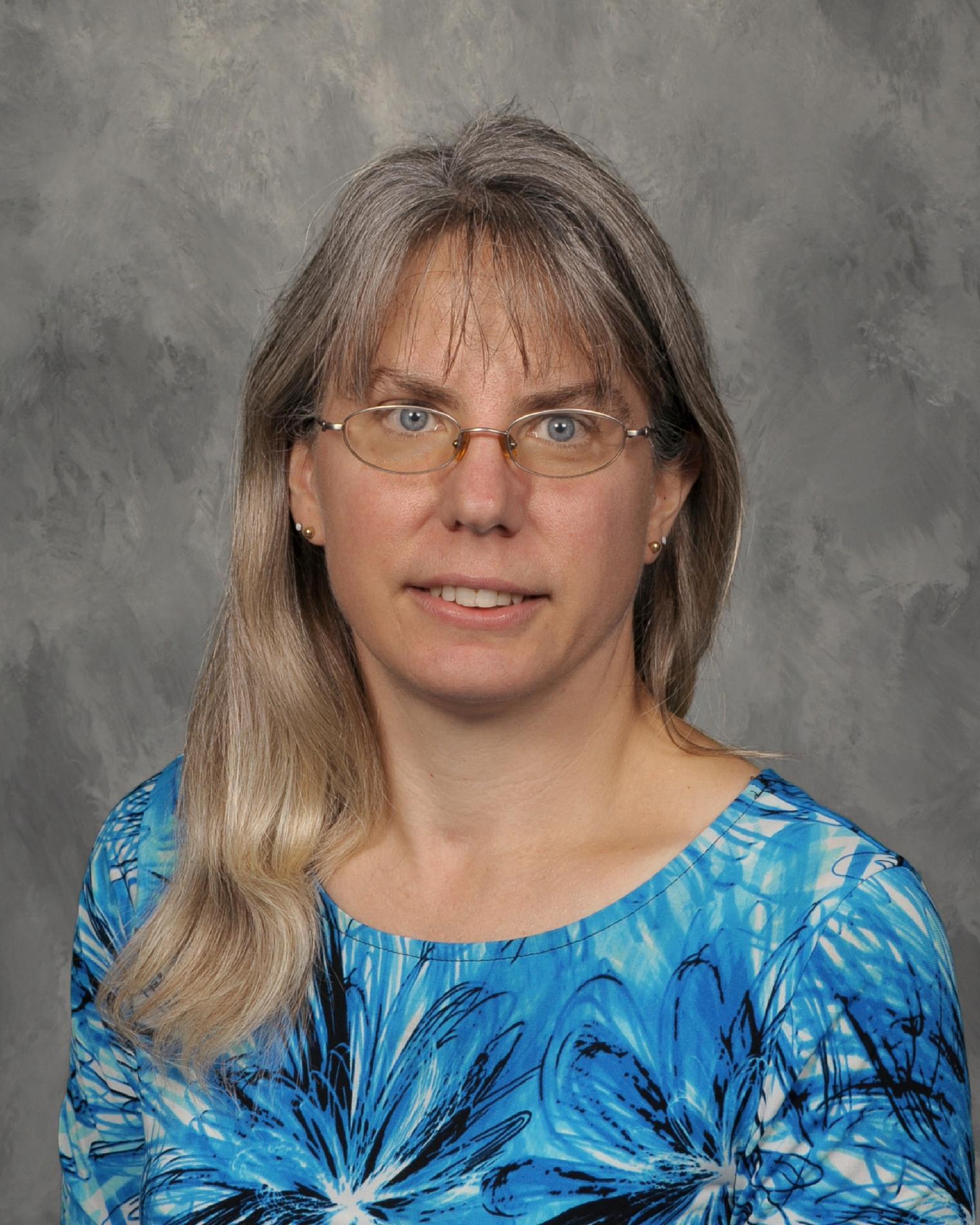 Mrs. (Laurel) Hemon