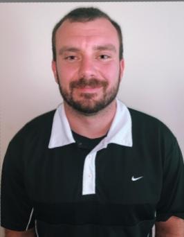 Coach Bronson Ellis (Math) Soccer Coach