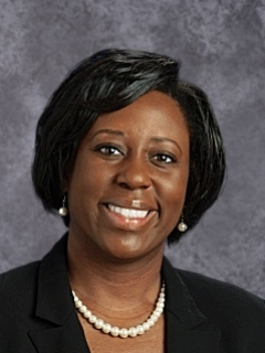 Ms. Brooks, Principal