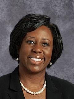 Loukisha Brooks Principal