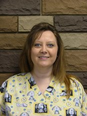 Tammy Yeary Occupational Therapist