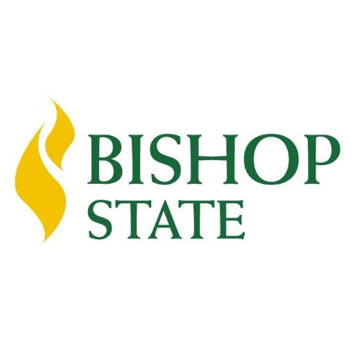 Bishop State Logo