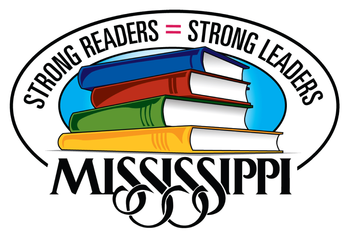 Strong Readers = Strong Leaders Image