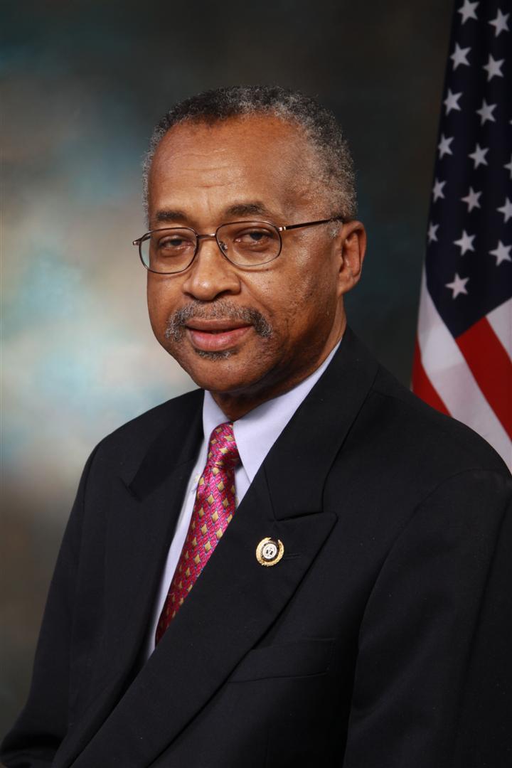 Mr. Harold Austin