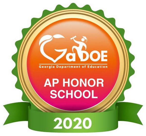 GA DOE Honor School