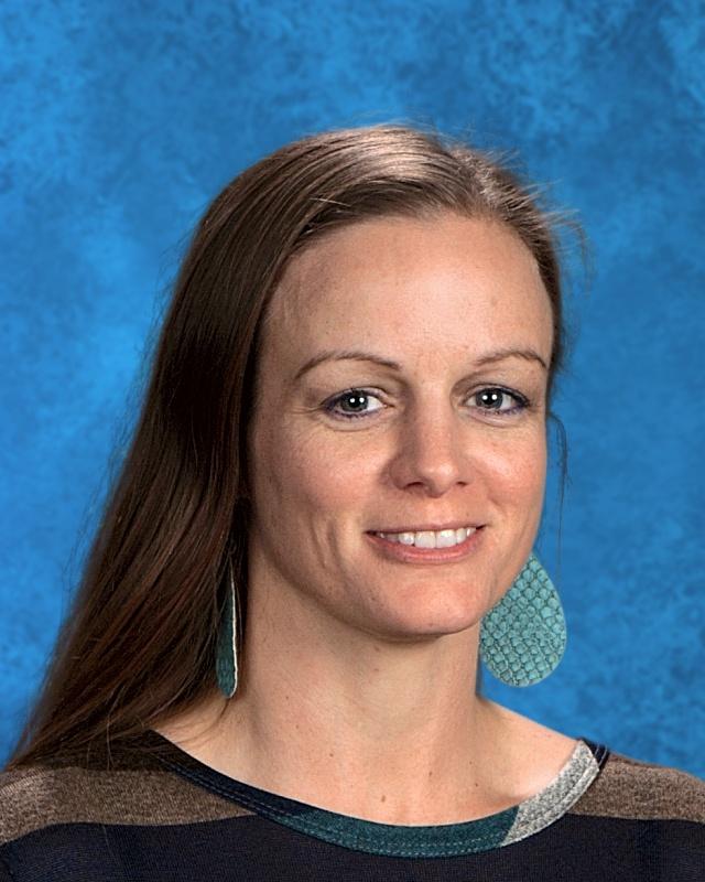 Erica Jones