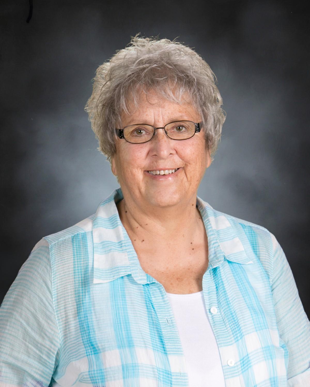 Mrs. S. Lewis, Secretary
