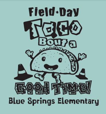 BSE Field Day Tshirt