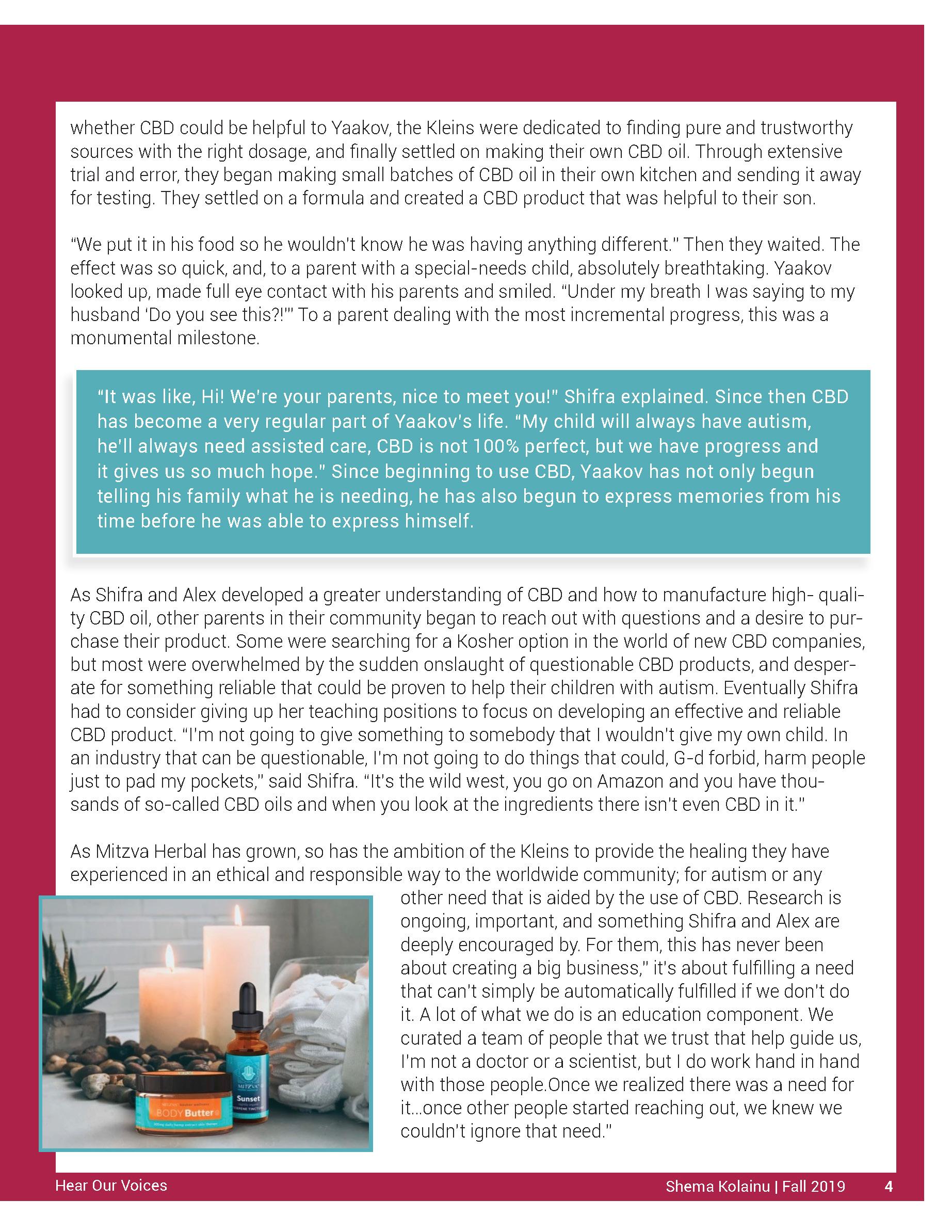 Kolainu Magazine - Fall 2019 Page 7