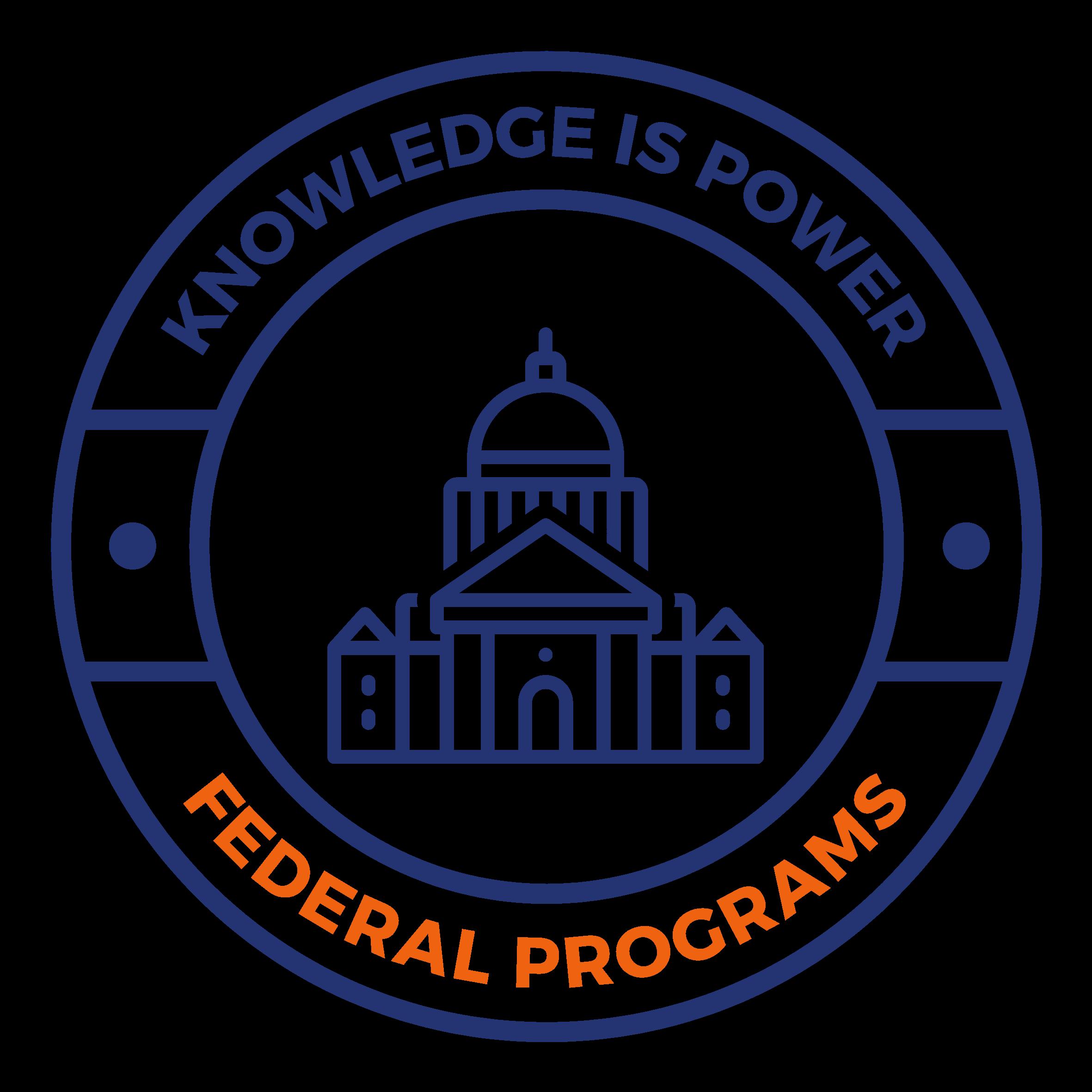 FederalPrograms