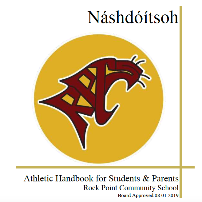 Athletic Handbook for Students and Parents RPCS 190801