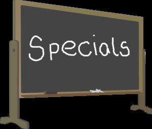 Specific Teachers